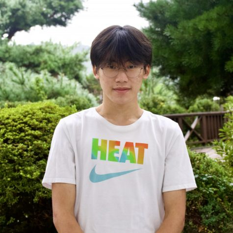 Photo of Woojune Kim