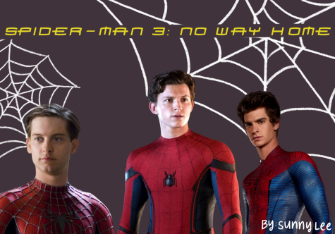 Three universes collide in upcoming Spiderman movie