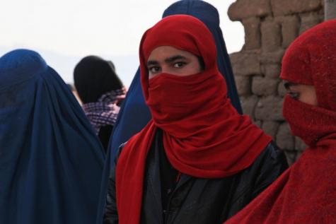 The global community must not desert Afghanistan