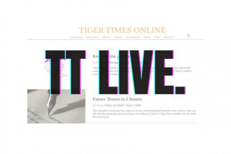 TT LIVE - Pilot Episode