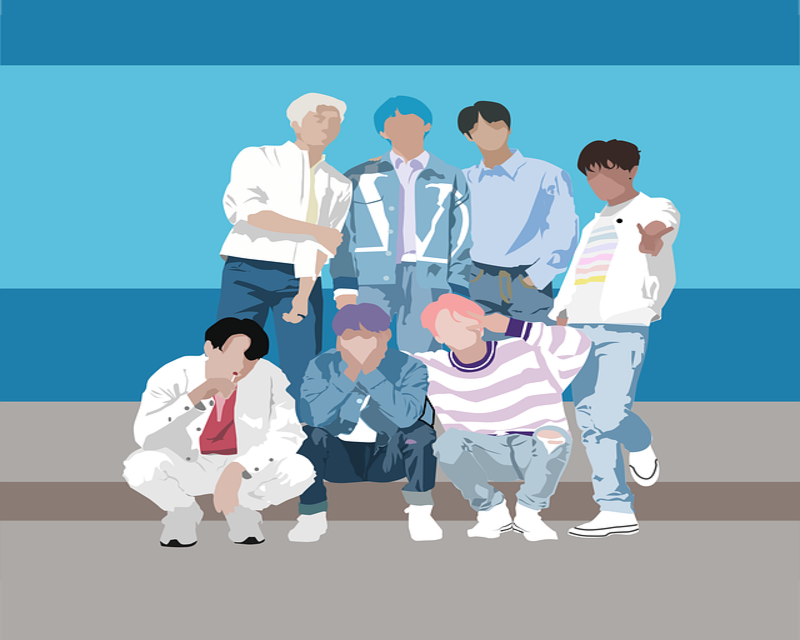 BTS is not just a boy band