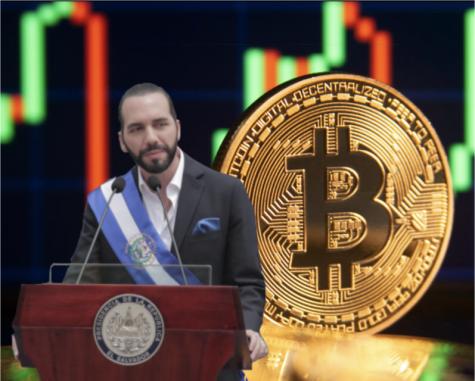 El Salvador's move toward Bitcoin is impulsive